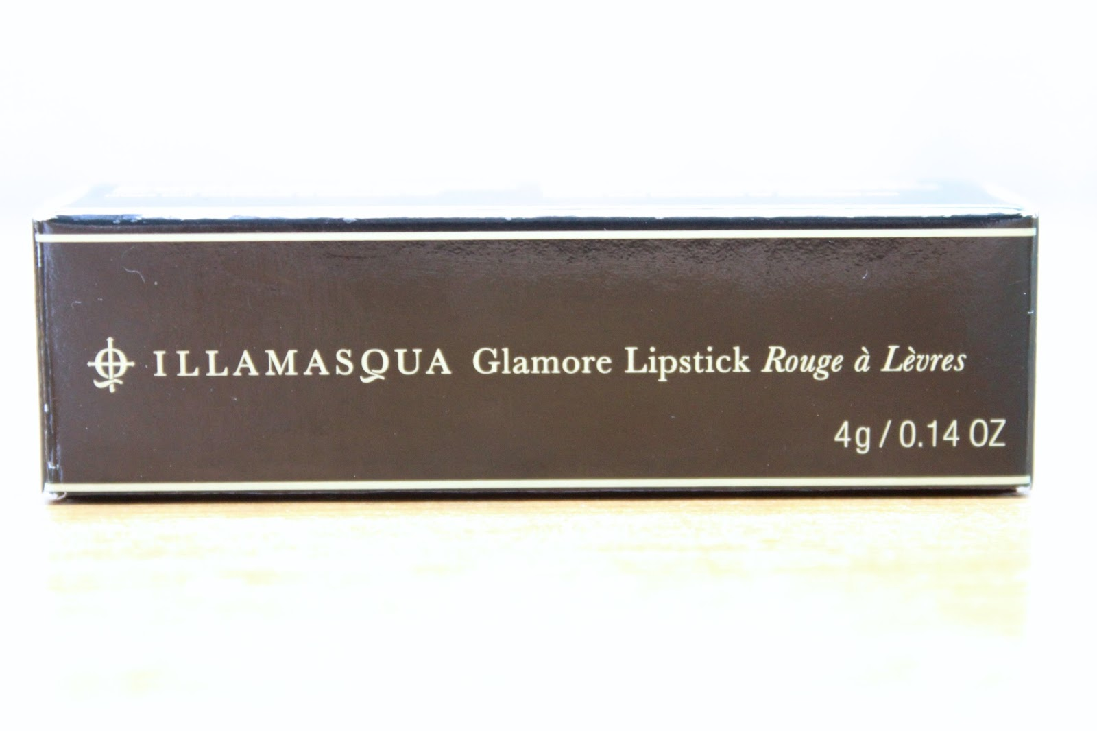 The Perfect Nude? - Starkers by Illamasqua Glamore