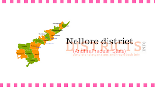 Nellore district Profile
