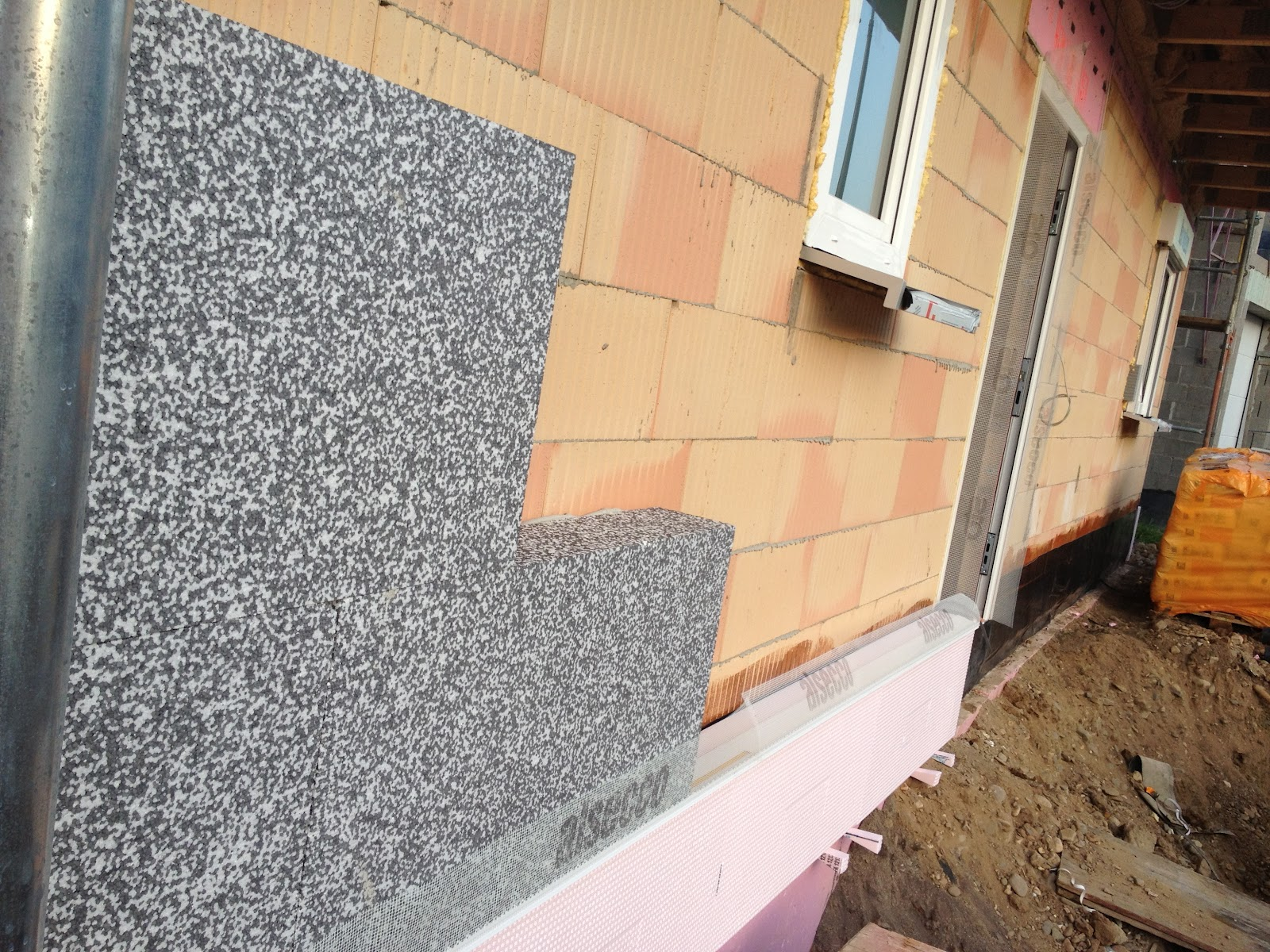 Dämmung Außenwand Material : von der idee ber den bau bis hin zum einzug au end mmung ~ A.2002-acura-tl-radio.info Haus und Dekorationen
