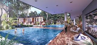 Club House Ecopolis CitraRaya Tangerang