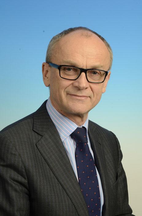 Prof. Piotr Ponikowski - fot. archiwum prywatne
