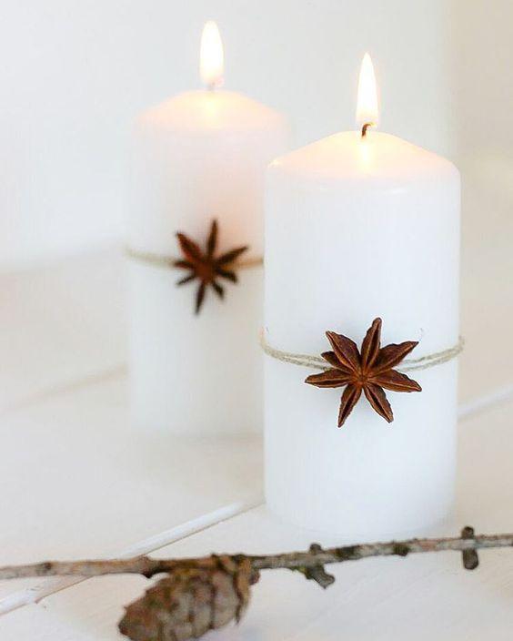 pilar candles