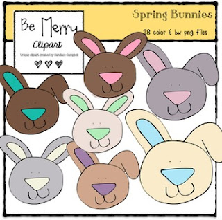 https://www.teacherspayteachers.com/Product/Spring-Bunny-FREEBIE-1776455