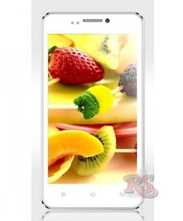 Download Vodafone P800 QHD Stock ROM