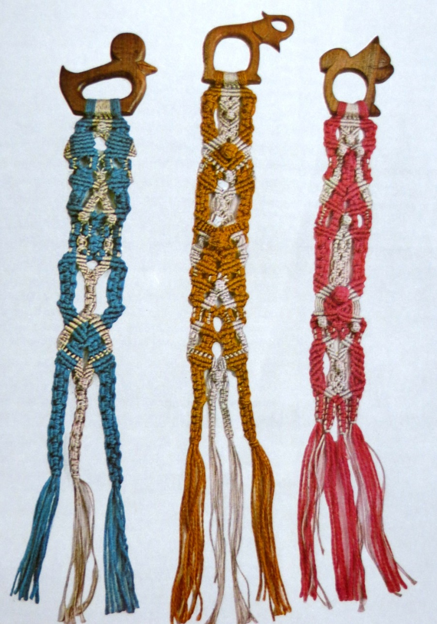 Crocheting Vs Macrame : Crochet vs MacramE...? - Lazy Daisy Jones