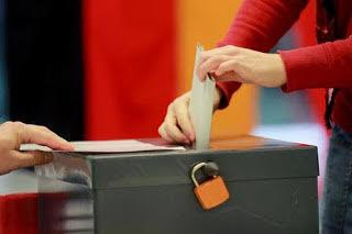 Μια πρώτη εκτίμηση για τα αποτελέσματα των Γερμανικών εκλογών