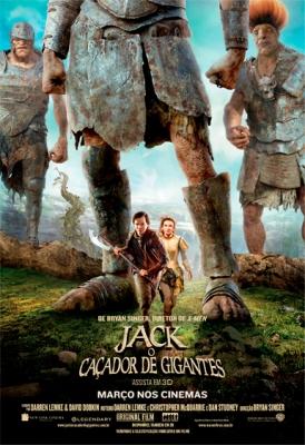 Download Jack : O Caçador de Gigantes Dublado