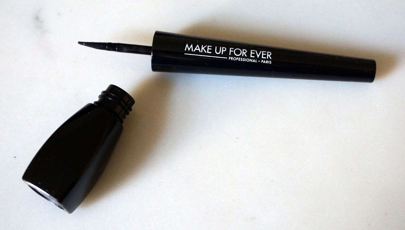 Make Up For Ever Ink Liner in Black