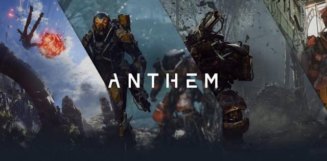 Electronic Arts impone fuerte sanción  a streamer por violar el NDA de la Alpha de Anthem