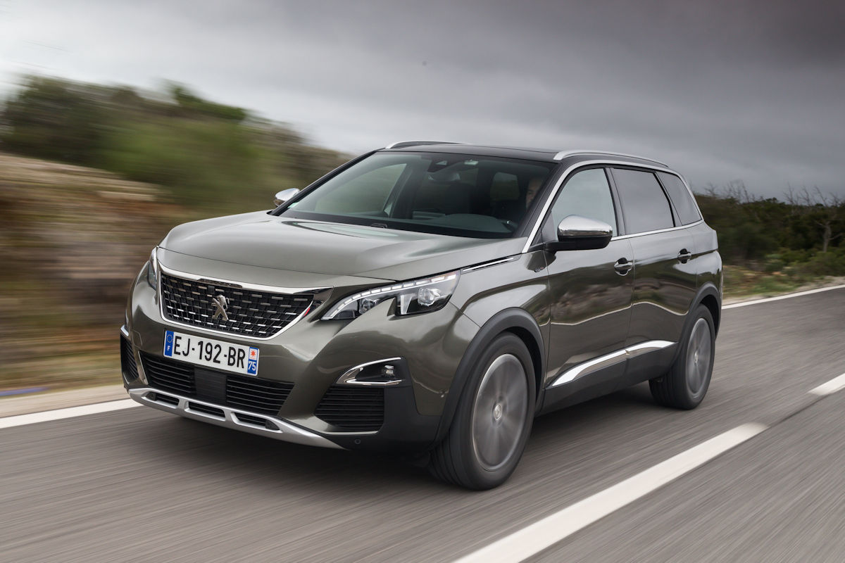 2018 peugeot 5008 suv now available w 17 photos brochure philippine car news car reviews. Black Bedroom Furniture Sets. Home Design Ideas