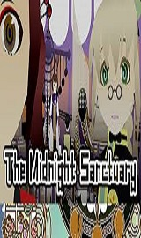 download - The Midnight Sanctuary-DARKSiDERS