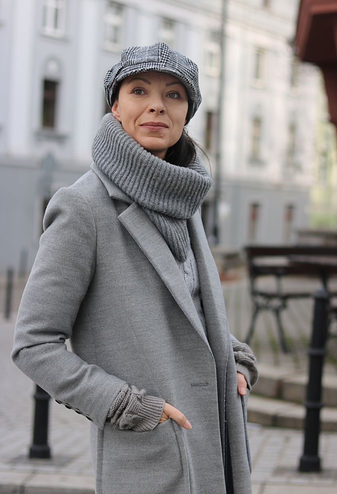 Moda damska 40