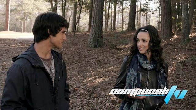 Teen Wolf Temporada 1 Completa Español Latino