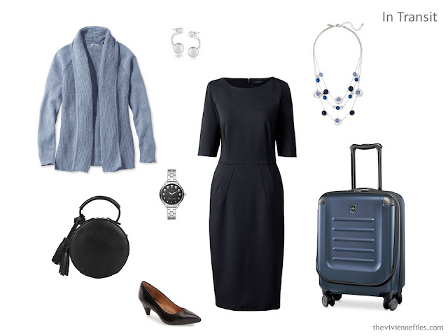 Build a Travel Capsule Wardrobe by Starting with Art: Arlequin by Pablo Picasso