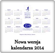 Nowa wersja kalendarza 2014