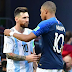 Mbappe : Messi and Ronaldo won't be the best players for much longer