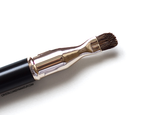 Long-Lasting Eye Pencil 01 Carbon Black Review Brush