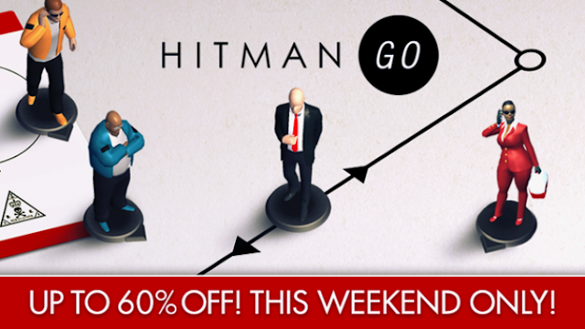 Hitman GO APK 1.12.69685 + Datos SD
