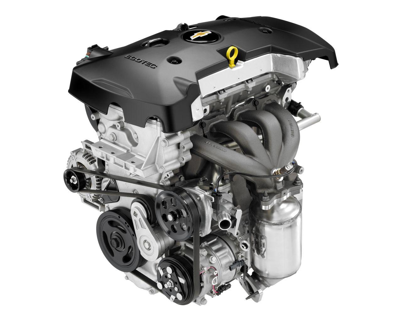 2008 Equinox Fuse Box Manual Of Wiring Diagram 2011 Chevy Ecotec 2 0 Turbo Gm Vvt Engines Free Engine Image