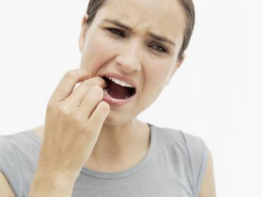 Cara-Cara Untuk Menghilangkan Ulser Mulut