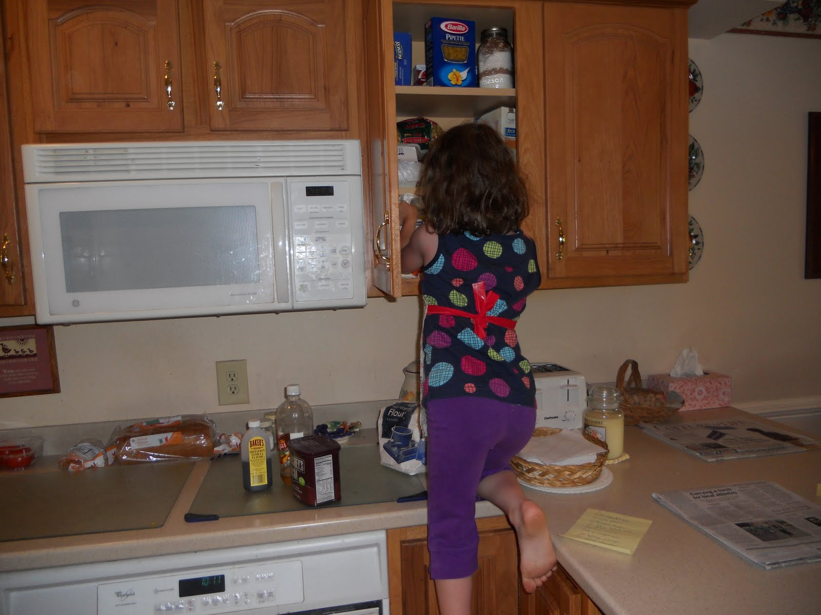 Amelia Bedelia Sheet Cake Recipe