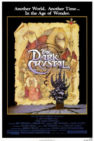 The Dark Crystal [1982] [DVD FULL] [Latino]