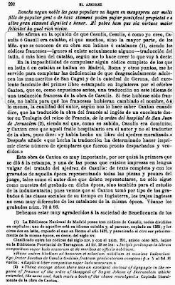 Libro de Josep Brunet i Bellet sobre el origen del ajedrez, página 292