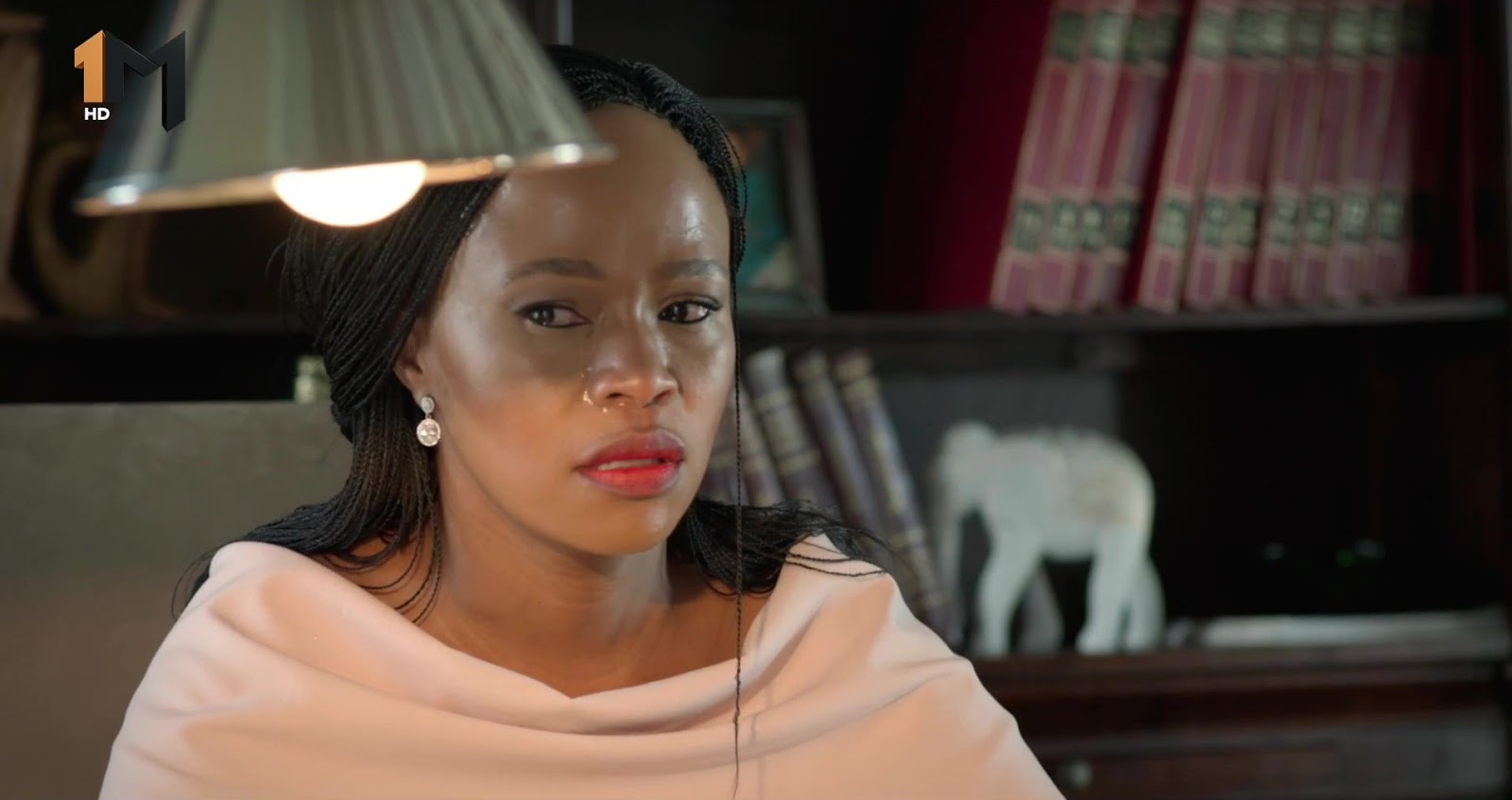 Hlomla Dandala on love reality TV show: Can I have my show back now