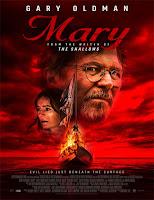 pelicula La posesión de Mary