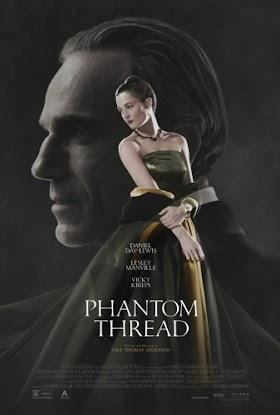 Phantom Thread (2017) Movie Review