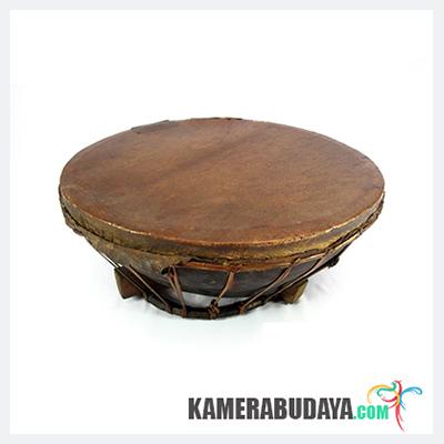 Terbang Madihin, Alat Musik Tradisional Dari Kalimantan Selatan