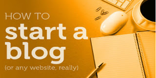 How to Create a Blog or Start a Blog