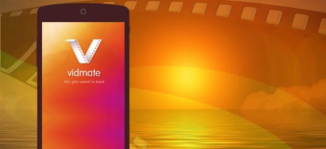Vidmate HD Video ve Müzik İndirme