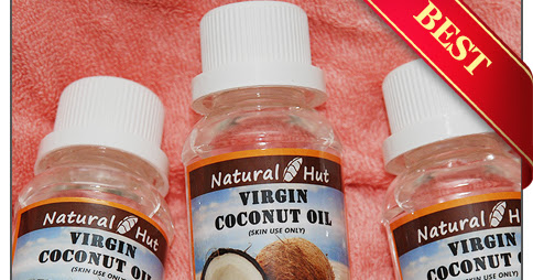 Base Oil | Natural Hut (Sabun Natural Handmade)