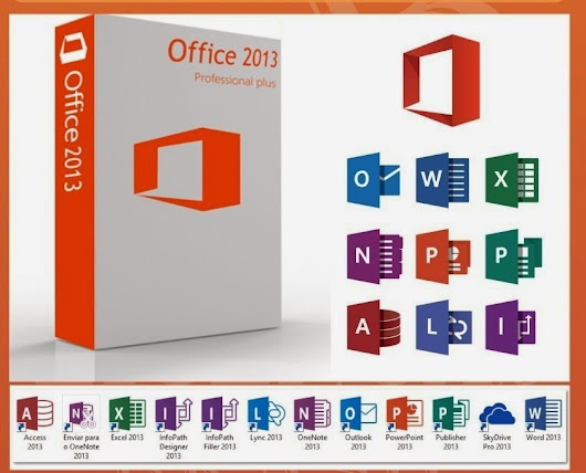 descargar office 2013 gratis  descargar Gratis Microsoft OFFICE 2013 Professional Plus [INGLES ...