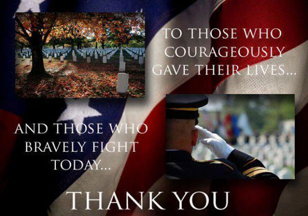 #155+ Inspirational Memorial Day 2017 Quotes & Sayings To Honor Our Military People