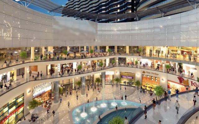 Ημερίδα ενημέρωσης για το Open Mall που πρόκειται να ανοίξει στο Ναύπλιο