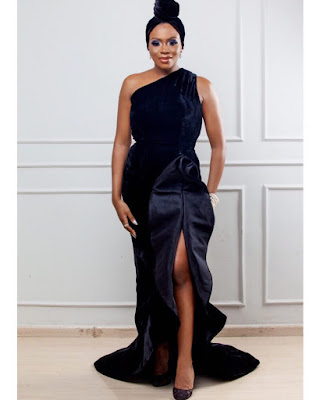 Dolapo Oni fashion and style looks