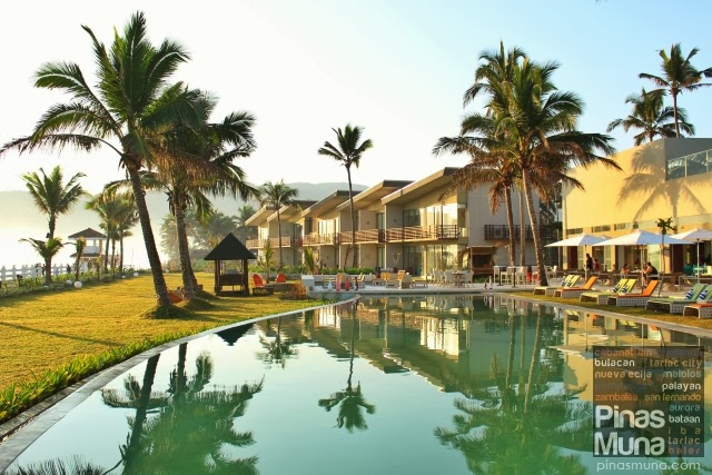 Baler Aurora Resorts And Beachfront Hotels