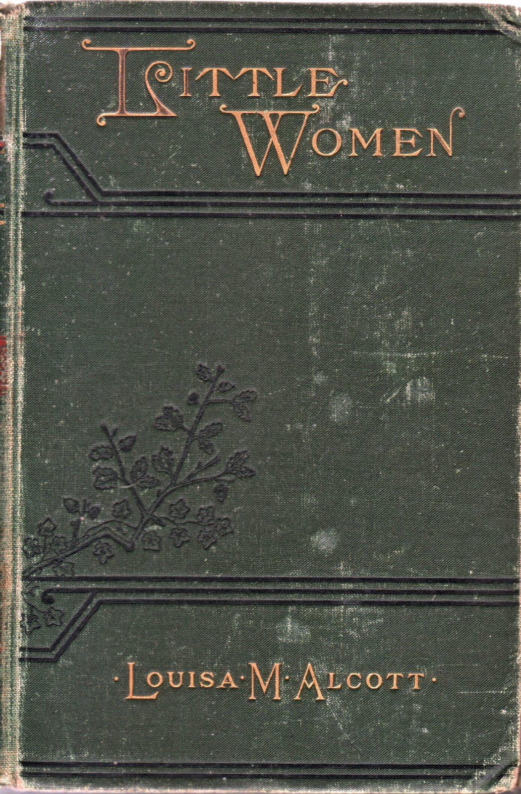 Little Women Summary