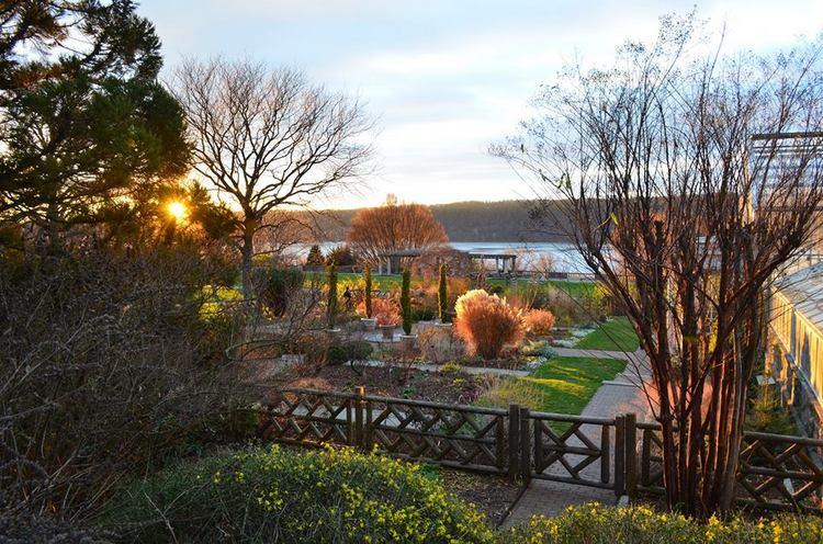 Wave hill jard n p blico y centro cultural en el bronx de for Jardin new york