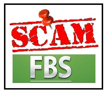 Broker forex fbs penipu