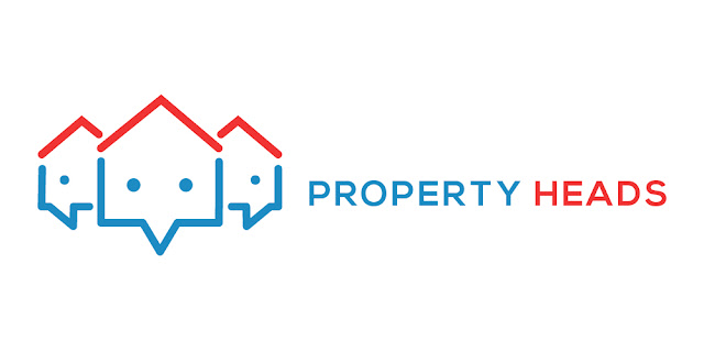 Property Heads Logo