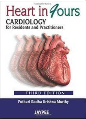 Heart in Fours - Cardiology for Residents and Practitioners - 3E (2013) [PDF]