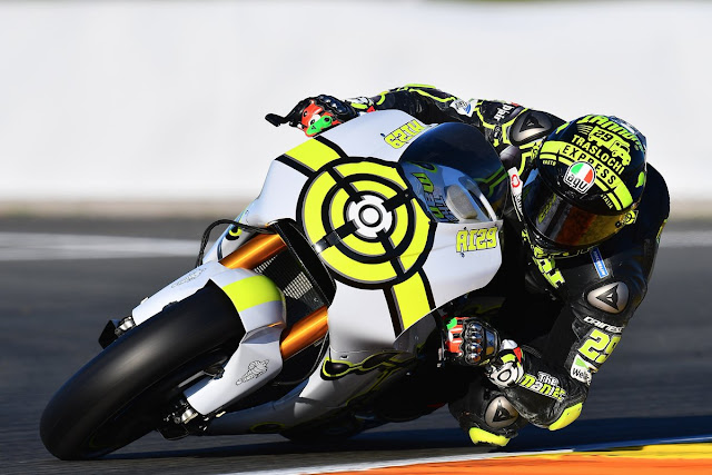 berita motogp Sedih dikeluarkan dari Ducati, Iannone gembira saat merasakan motor Suzuki
