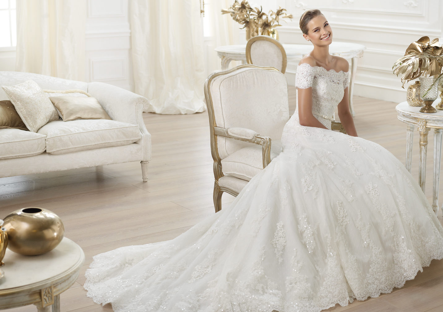 67cd527ca21a Sno stilen: kopiera prinsessan Madeleine!