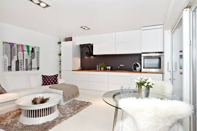 Sala T0 Perfect Home Interiors