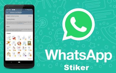 Cara Menggunakan Stiker Telegram di WhatsApp untuk Hp Android dengan Mudah