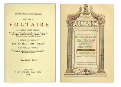 essay on epic poetry voltaire Download ebook : voltaires essay on epic poetry in pdf format also available for mobile reader.