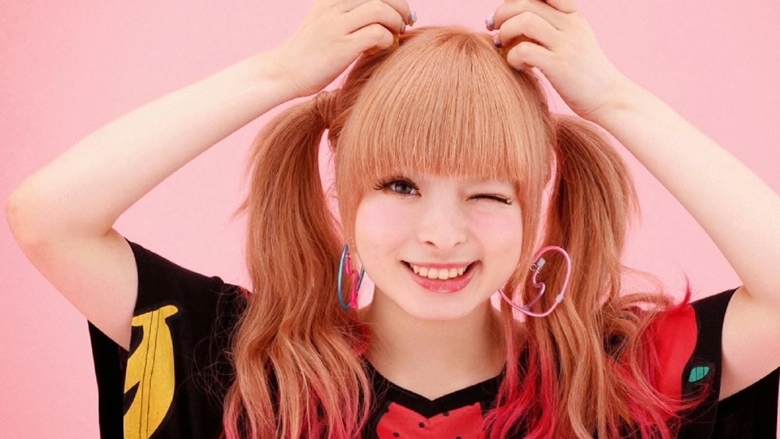 Japan hd cute japanese on the clock Part 9 1